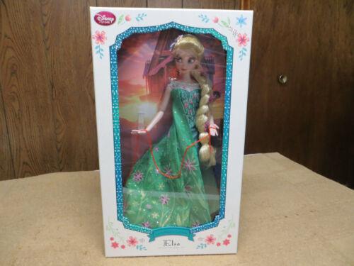Disney Limited Edition Elsa - Frozen Fever Doll