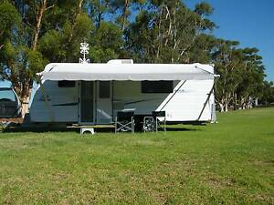 2012 JAYCO STARCRAFT. FREE CAMP READY. NOW ONLY $39,500 NEG Willaston Gawler Area Preview