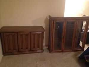 Armoire for sale 70$  West Island Greater Montréal image 2