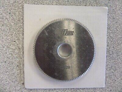 Ilco Cu29 2 14 Diameter 029a Key Machine Cutter