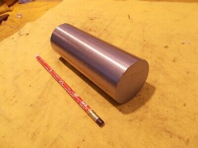 2 316 Stainless Steel Rod - Magnetic Round Stock Tool Die 2 316 Od X 6 Oal