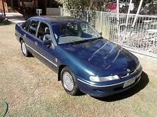 1996 Holden Commodore Sedan regio & RWC Boronia Heights Logan Area Preview