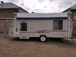Coromal Bunk Family Caravan 520 Excel Hope Valley Tea Tree Gully Area Preview