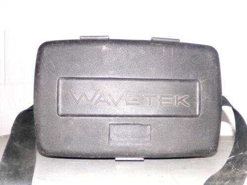 WAVETEK CATV SWEEPER MODEL 1865B