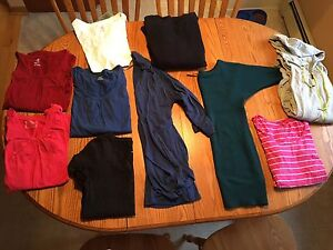 Extra small maternity clothes