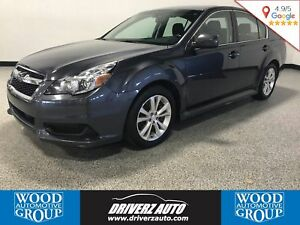2014 Subaru Legacy 3.6R Limited AWD, NAV, Financing Available!!!