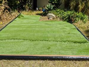 Artificial turf 3.75 x 3.0 metre plus