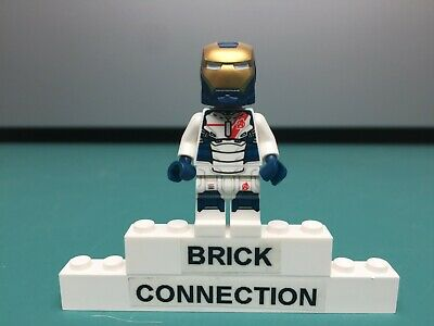 LEGO Marvel Super Heroes Iron Legion minifigure