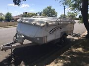 Jayco swan outback East Tamworth Tamworth City Preview
