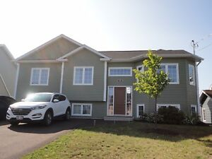 DIEPPE: house for rent available October 1st
