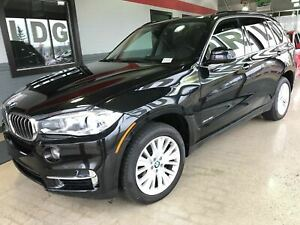 2015 BMW X5 Xdrive35i | Leather | Sunroof | Extra Tires |