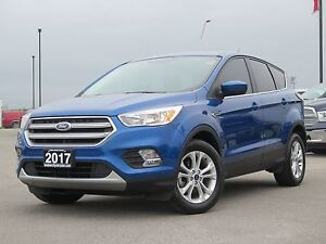 2017 Ford Escape SE! Front Wheel Drive! 1 Owner!