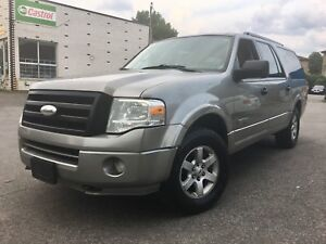 2008 FORD EXPÉDITION MAX