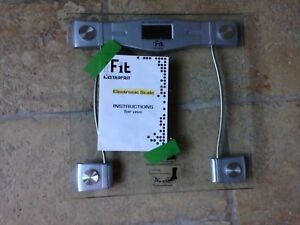 Star Fit Electronic Scale