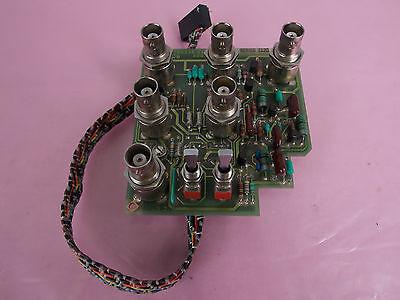 Hp 5335a Universal Counter Circuit Board Pn 05335-61006