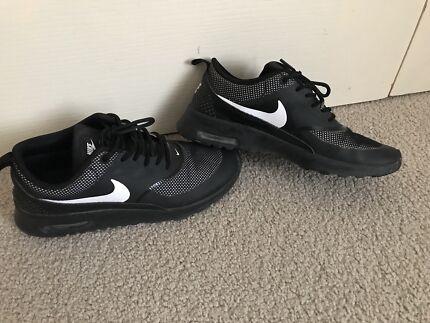 Nike air max Thea 38c2377a2