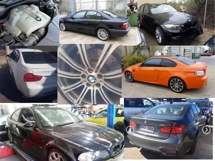 BMW KEYS & PROGRAMMING Seven Hills Blacktown Area Preview