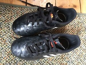Soccer cleats. Size 11