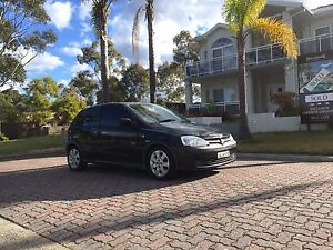 2002 Holden Barina SRI, Clean & Reliable, 6 Month Rego, Low Kms. Wattle Grove Liverpool Area Preview