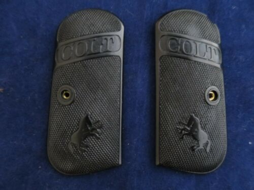 1903 Colt Grips for late Models