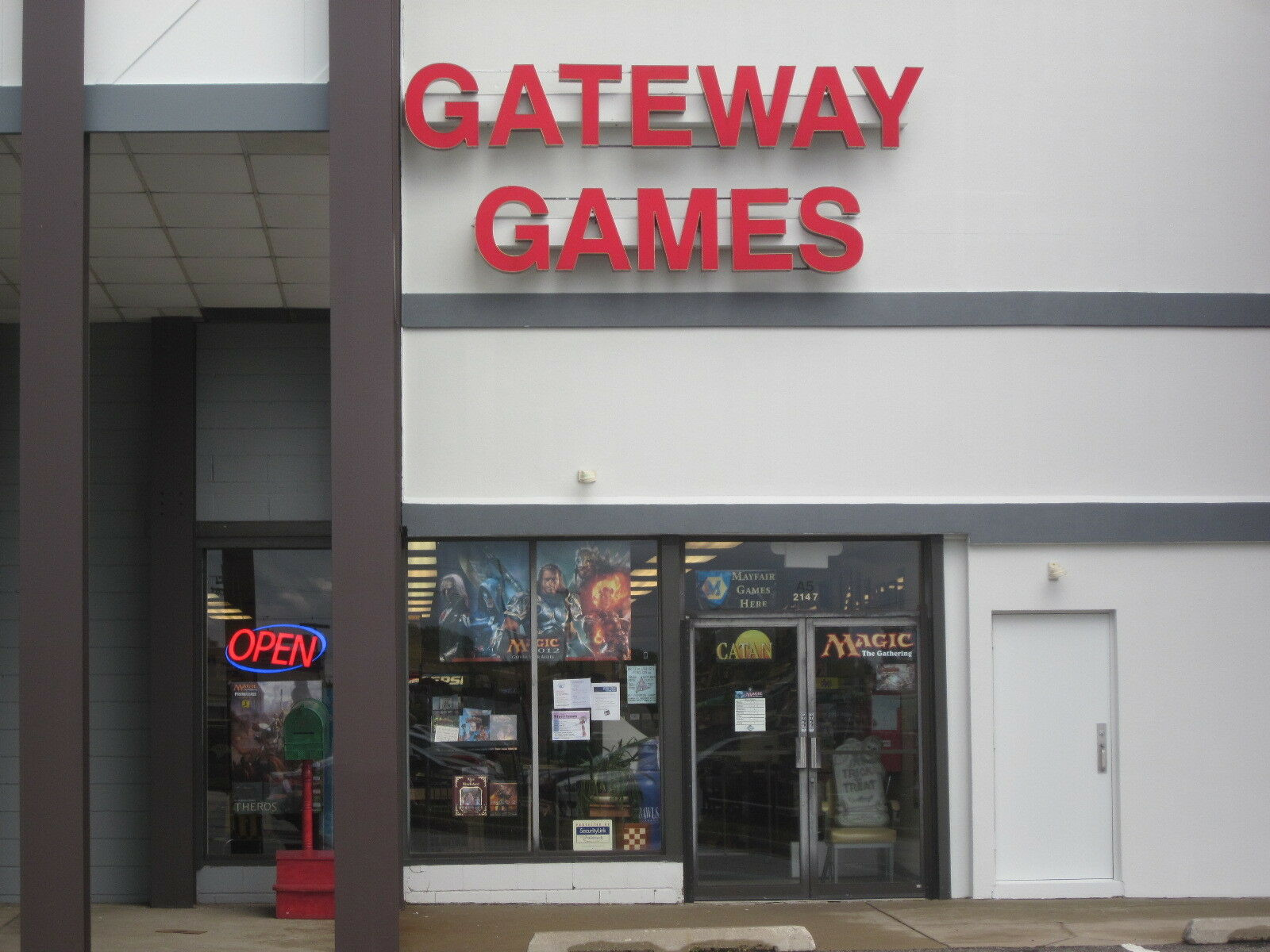 gatewaygames