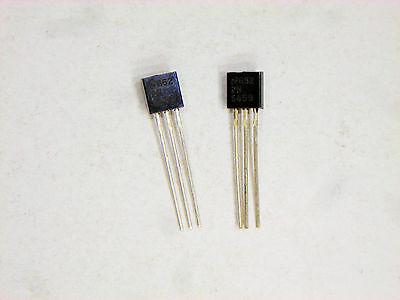 2n5459 Original National Semiconductor Fet Transistor 2 Pcs