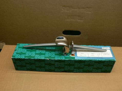 Vintage Artificial knee replacement ball joint medical oddities with box