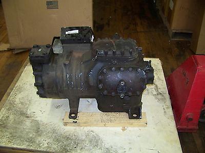 Copeland Semi-hermetic Compressor