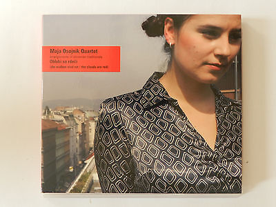 Maja Osojnik im radio-today - Shop