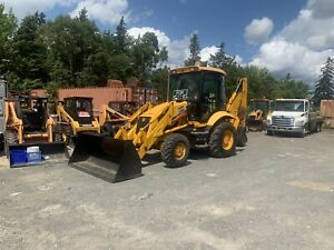 Backhoe | Buy or Sell Heavy Equipment in Nova Scotia