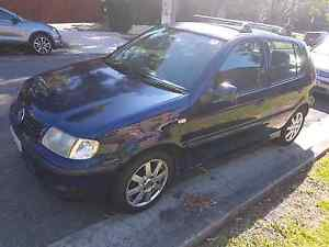 VW polo for sale Ryde Ryde Area Preview