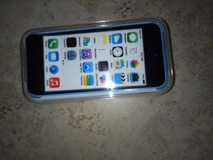 I Phone 5 c 32 GB unlocked