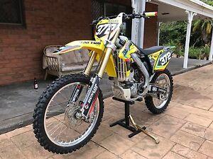 RMZ 250 2012 Bundall Gold Coast City Preview