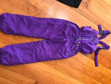 Ski Pants from Marks and Spencer sz 11/12