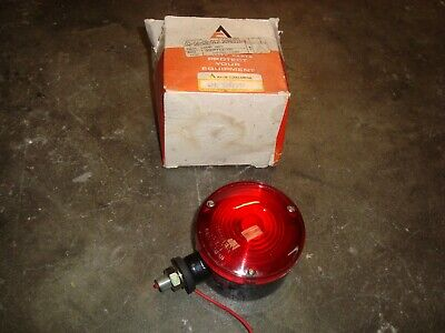 Allis Chalmers Red Light Assembly Part 2098333 Oem New