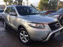 2006 Hyundai Santa Fe Wagon 7 SEATER Campbellfield Hume Area Preview