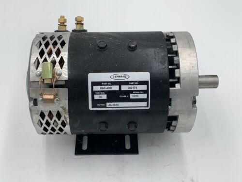 Brand New Tennant BN5-4001 360175 36VDC RATING AU2500