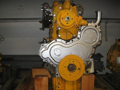 Perkins 4.236 Diesel Engine