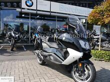 BMW C650 GT,Safety/Highline Paket