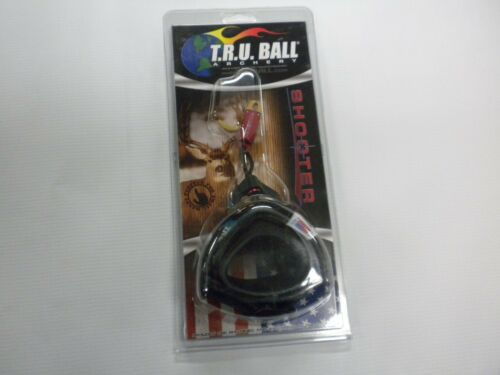 T.R.U Ball Shooter Release