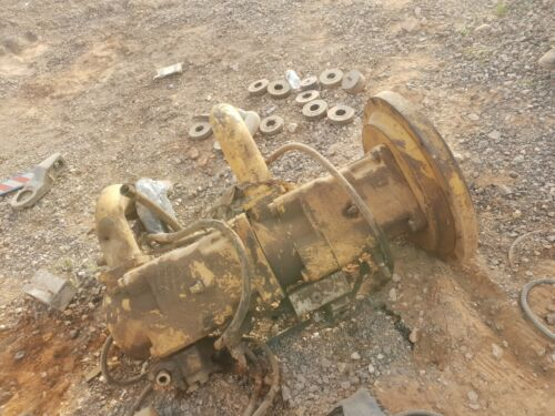 hydraulic pump caterpillar excavator