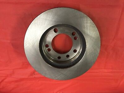 GMC Motorhome Front Brake Rotor