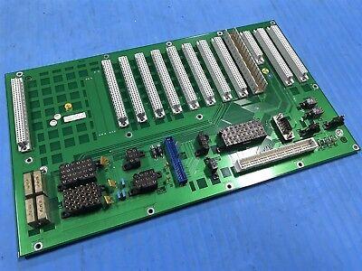 USED ABB DSQC 302 BACKPLANE BOARD 3HAA3573-ACA/3 (F5)