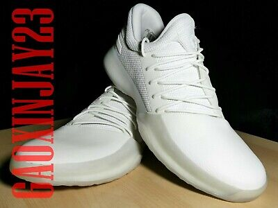 Adidas James Harden Vol. 1 Yacht Party Basketball Shoes White SZ 13 BY4525 PE