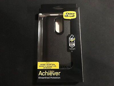 LG K20 Otterbox Achiever Case (Also fits K20+, K20V, Grace, and Harmony)