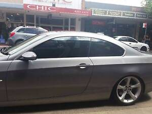 2008 BMW 3 Coupe Kingswood Penrith Area Preview