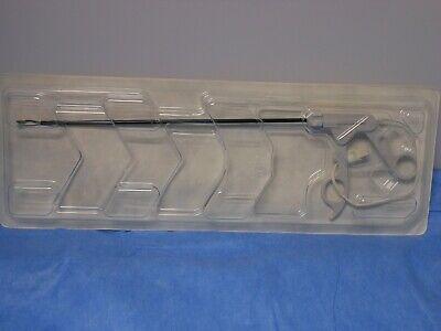 Ethicon Endopath 5mm Bipolar Forceps With Macro Jaw Ebf01 Exp 102023