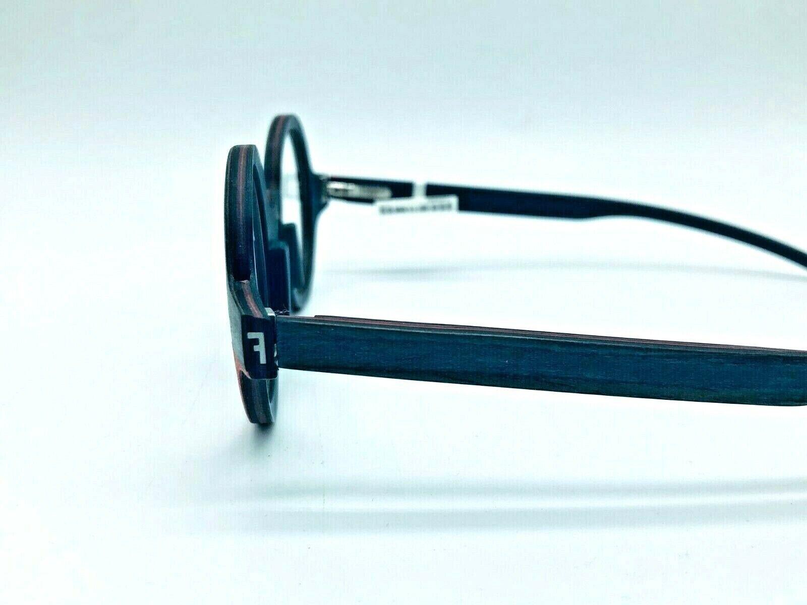 FEB 31 ST Callisto Holzbrille Handarbeit Unikat Gestell Brille Brillen Fassung