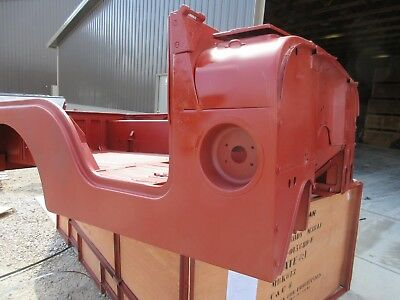 1952-1971 M38A1 BODY TUB Only WILLYS Kaiser  JEEP  MBT013 CJ5  for sale  Unionville