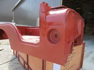1952-1971 M38A1 BODY TUB Only WILLYS Kaiser  JEEP  MBT013 CJ5